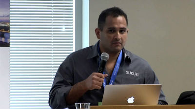Tony Perez: WordPress Security – It's All About The Basics