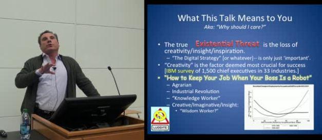 Creative Mind and Process- Wisdom Worker