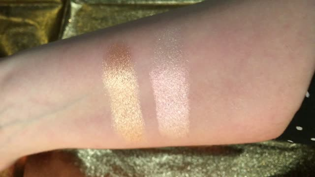 Pro Light Fusion Highlighter by Make Up For Ever #20