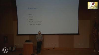 Grzegorz Ziółkowski: Future of WordPress Development