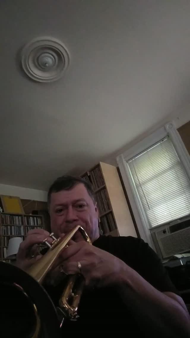 Trumpet(geek) – Kevin Bryan