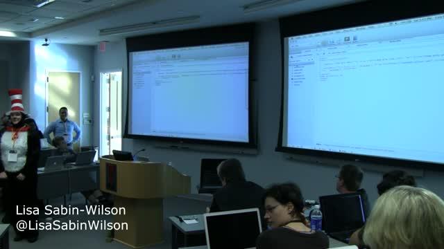 Lisa Sabin-Wilson: Oh, The Themes You'll Do!