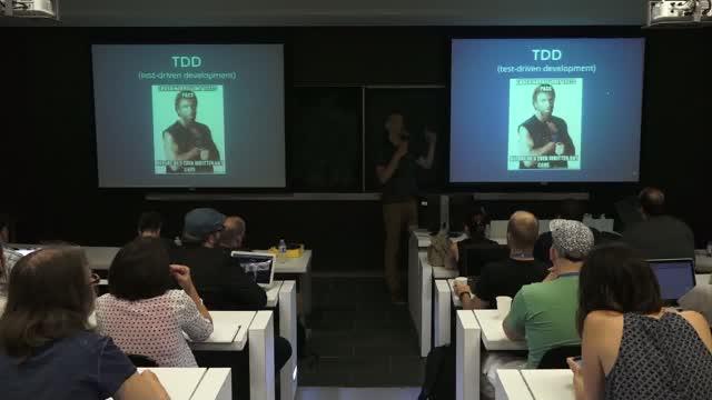Max Kovalenkov: Testing WordPress - It Doesn't Actually Suck