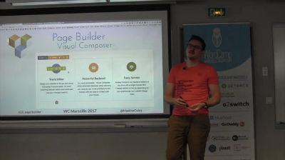 Maxime Culea: ACF un page builder pas comme les autres