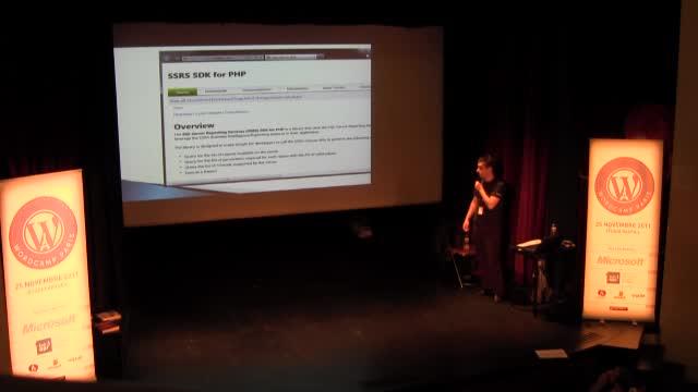 Pierre Couzy : Développer et déployer WordPress sous Windows, outils et techniques
