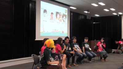 Panel Discussion: はじめてさん大歓迎!WordPress を支えている人に会ってみよう
