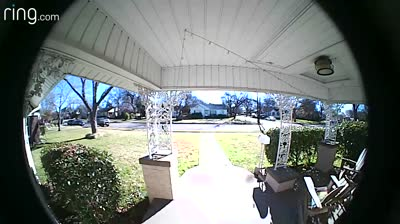 Theft of package 268659-2018