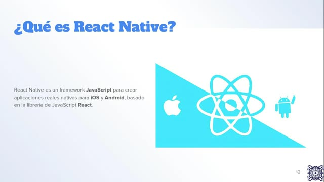 Oscar Arzola: React Native + WordPress, pubica ya tu primer app