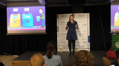 Marieke van de Rakt: Tips to improve your site's structure (and your SEO!)