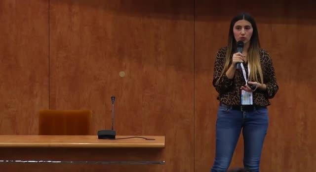 Ivana Ćirković: What's your story?