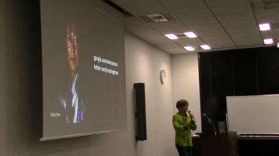 Takeaki Kanaya: モバイルファースト時代の WordPress サイト運営のポイント