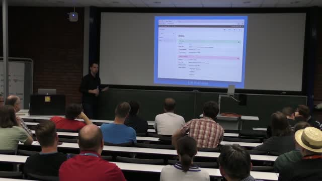 Marko Heijnen: Protecting Your Website By Detection