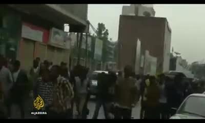 #OromoProtests, Must watch Al Jazeera new video News of August 20, 2016,