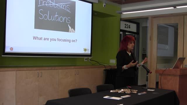 Floria Aghdamimehr: Mindset of Success for WordPress Entrepreneurs
