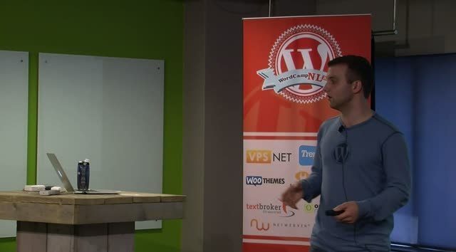 Andrew Nacin: WordPress in 2012