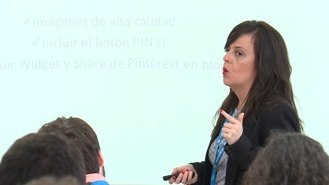Kristina Pach: Cómo generar ventas en tu WooCommerce gracias a Pinterest Business