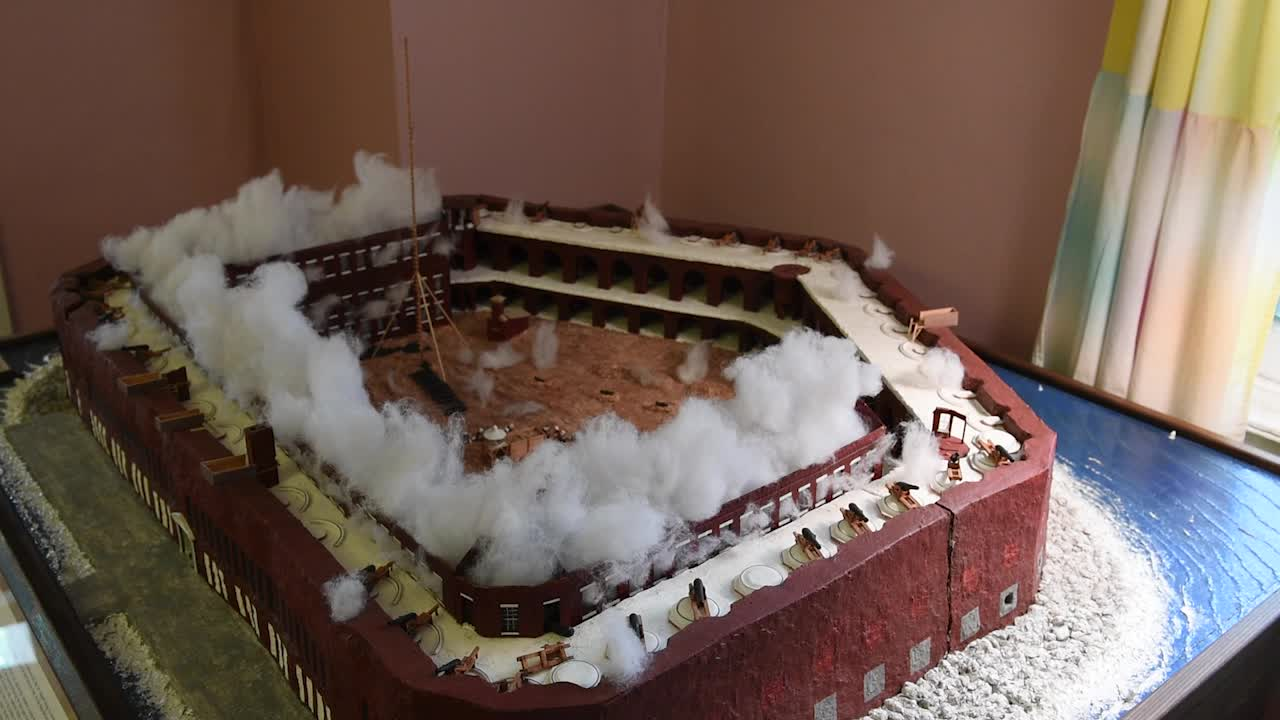 About Us | Civil War Tails at the Homestead Diorama Museum ...