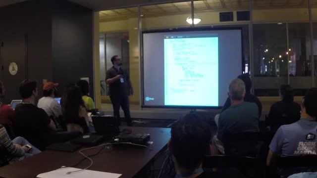 Adam Bradford: WordPress REST API and Amazon Web Services