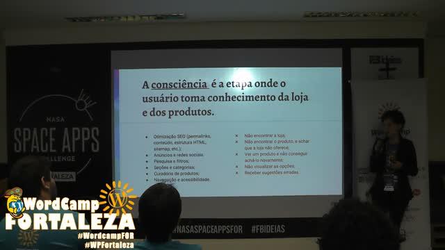 Anyssa Ferreira: Design de Temas Para WooCommerce