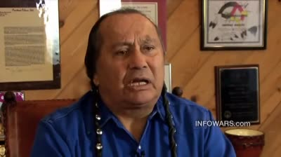 Russell Means Welcome To The Reservation