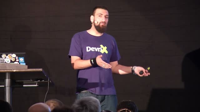 Mario Peshev: Managing a Remote WordPress Team