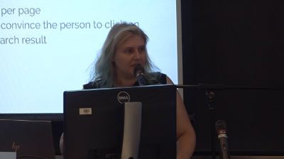 Myriam Jessier: Technical SEO for WordPress Dev (and Other Code Tinkerers)
