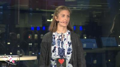 Karin Taliga: Hur du övervinner känslan av att vara en bluff