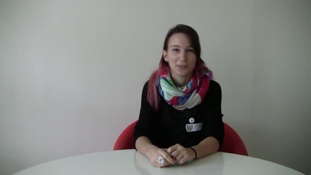 Chiara Dossena: La mia storia da WordPress Contributor