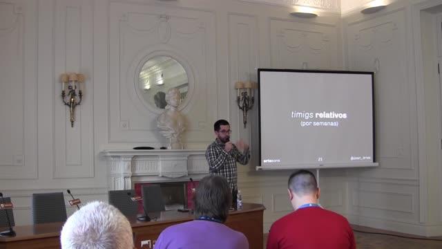 Joan Artés: Gestionando proyectos WordPress sin estrés