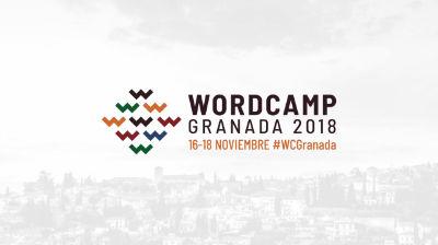 Francisco Torres: Apertura WordCamp Granada 2018
