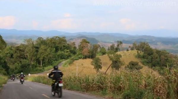 Gordon Group Golden Triangle East 5-Day Tour - Highlights