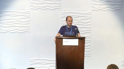 Steve Mortiboy: Understanding SEO in 2018