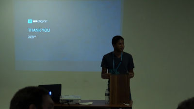 Terell Moore: WP-CLI - Work Faster Not Harder