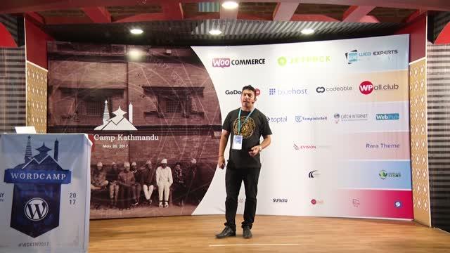 Narayan Koirala: How Secure is WordPress?