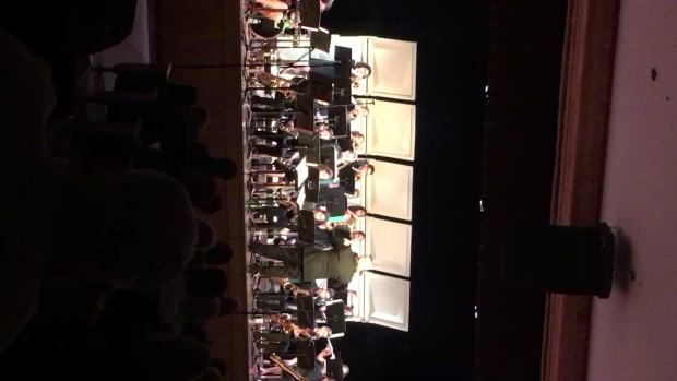Freakishly Fabulous:' The Big Band is What's Right With America