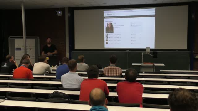 Silvan Hagen: A UX Design Process for building an open-source Plugin