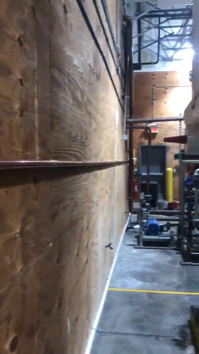 Costco Distribution Ctr video