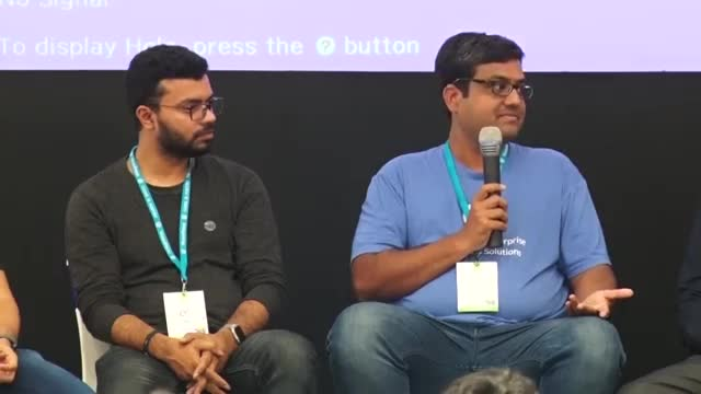 Panel Discussion: Future of WordPress Business in 2019 And Beyond