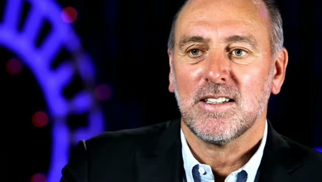 Brian houston homosexuality