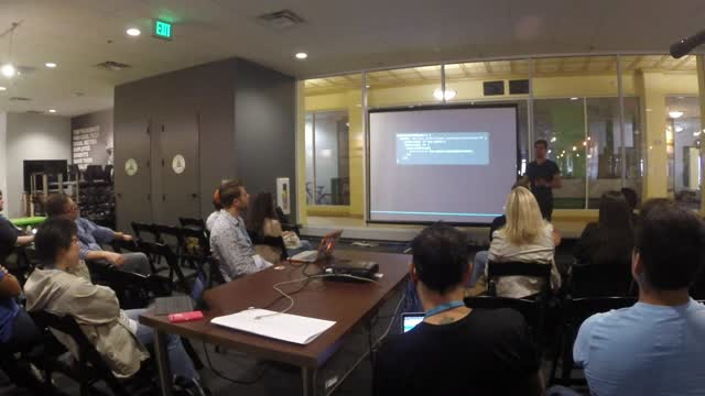 Daniel Walker and David Khourshid: WordPress and the Chamber of Single-Page Apps