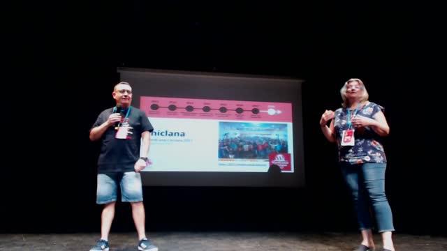 Mercedes Romero, Roberto Miralles: Vive WordPress desde dentro