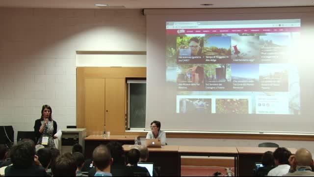 Silvia Conotter: Come inventarsi un lavoro sul web e cambiare vita