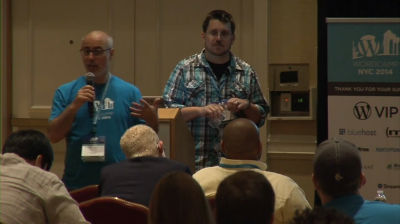 Kevin Miller and Steve Bruner: Customize the WordPress Admin with the Piklist Framework