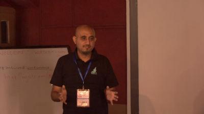 Ujwal Thapa: WordPress As A Blogging Platform