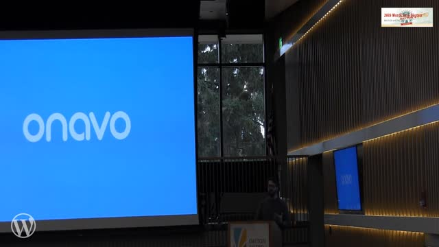 Steve Grunwell: Software: For the People (Keynote)