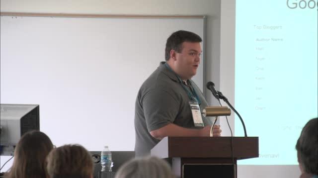 Chip Oglesby: Using Google Analytics with WordPress