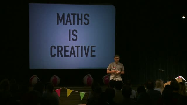 Ross Wintle: You Are Creative