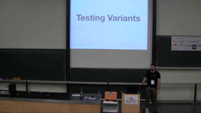 Martin Schütte: Effizientere WordPress-Plugin-Entwicklung mit Softwaretests
