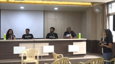 Panel: Careers in WordPress for Non-Developers