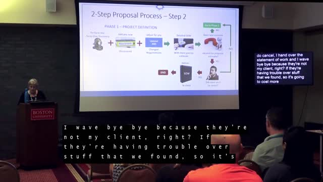 Beth Livingston: 6 WordPress Best Practices to Ensure Project Success